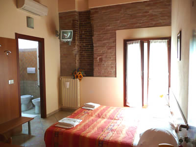 Rooms - Bed and Breakfast Ravaglia Grande a Castel Guelfo