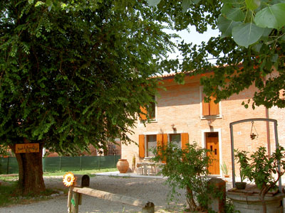 Bed and Breakfast Castel Guelfo - Imola